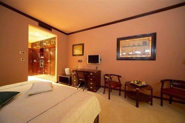 Hotel Nautica - фото 3
