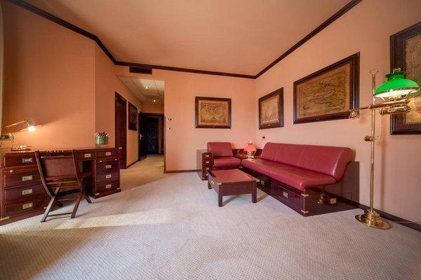 Hotel Nautica - фото 4