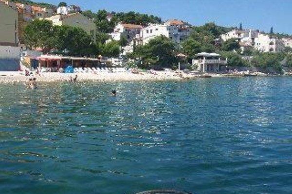 Hotel Vila Tina - фото 50