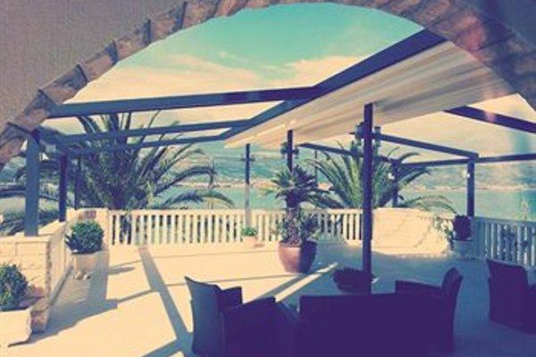Hotel Vila Tina - фото 18