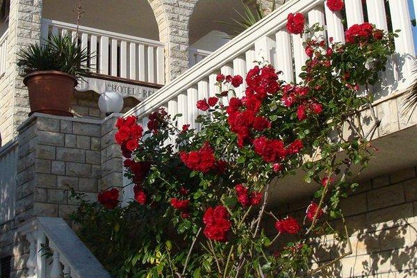 Hotel Vila Tina - фото 19