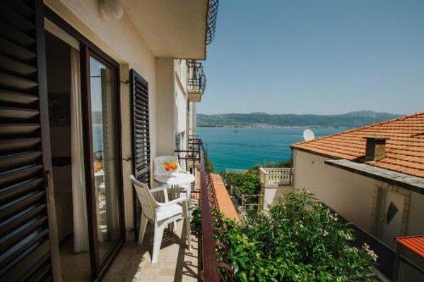 Hotel Vila Tina - фото 22