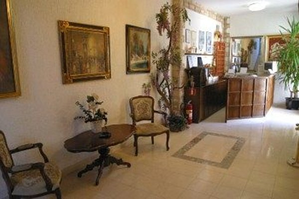 Hotel Vila Tina - фото 5