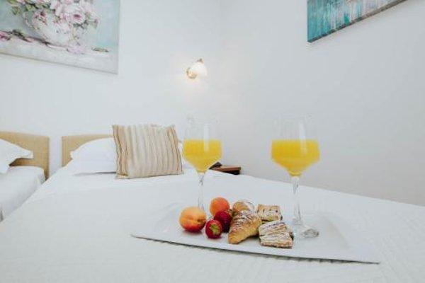 Hotel Vila Tina - фото 6