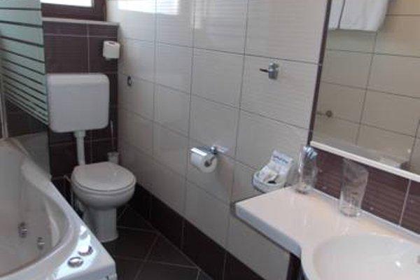 Hotel Vila Tina - фото 9