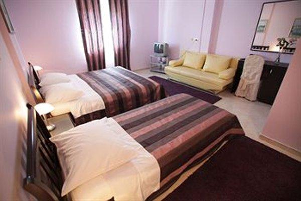 Aparthotel Bellevue Trogir - фото 50