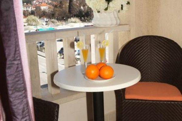 Aparthotel Bellevue Trogir - фото 13