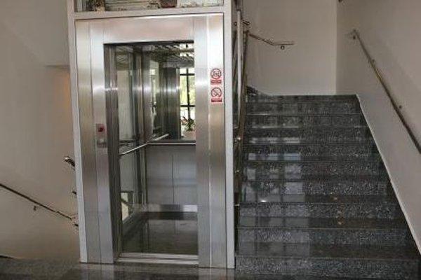 Aparthotel Bellevue Trogir - фото 17