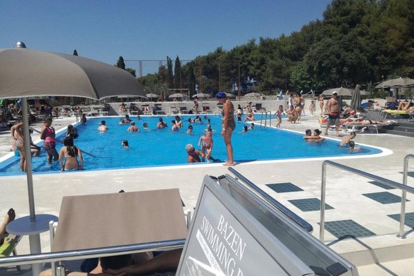 Hotel Medena - фото 21