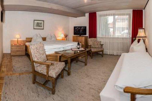 Отель типа «постель и завтрак» - фото 40