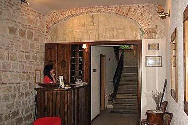 Hotel Tragos - фото 13