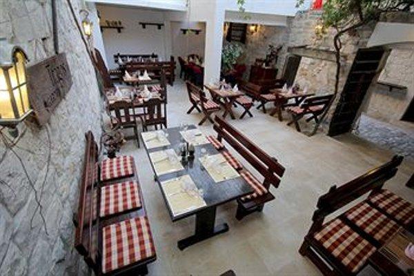 Hotel Tragos - фото 17