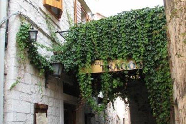 Hotel Tragos - фото 21