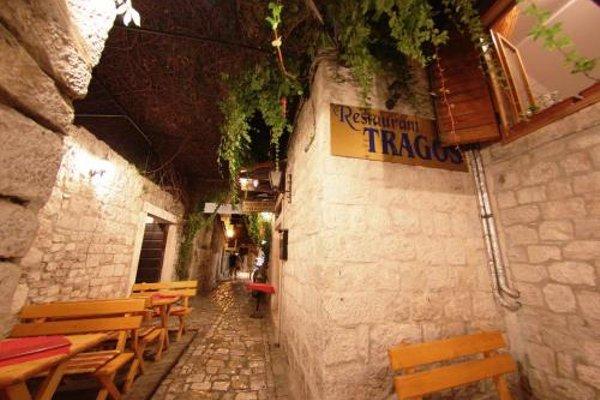 Hotel Tragos - фото 22