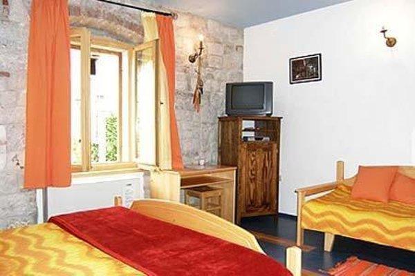 Hotel Tragos - фото 5