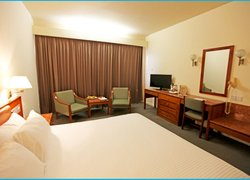Poseidonia Beach Hotel фото 2