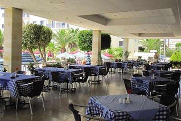 Crown Resorts Elamaris - фото 11