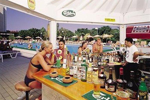 Crown Resorts Elamaris - фото 12