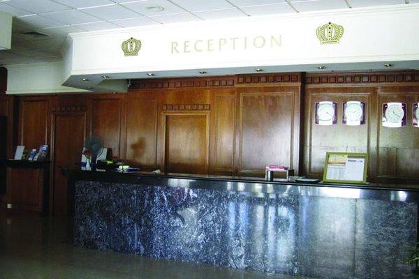 Crown Resorts Elamaris - фото 14