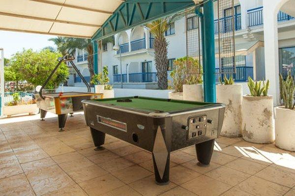 Crown Resorts Elamaris - фото 16