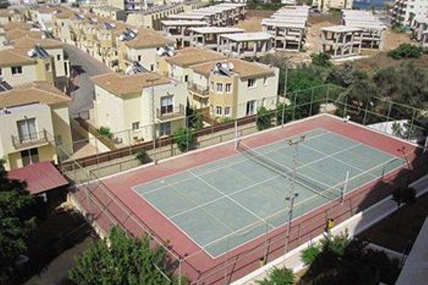 Crown Resorts Elamaris - фото 17