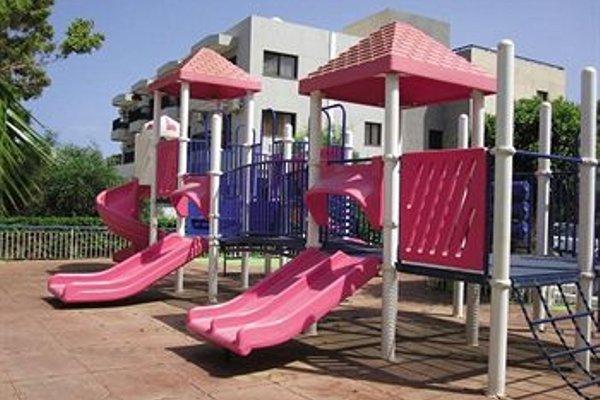Crown Resorts Elamaris - фото 18