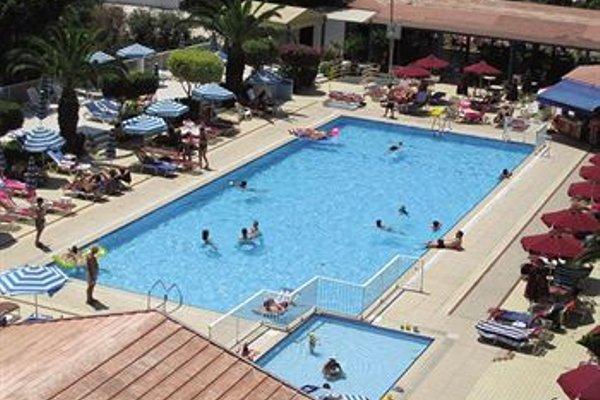 Crown Resorts Elamaris - фото 19
