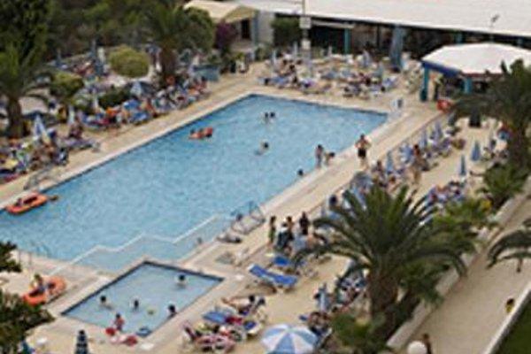 Crown Resorts Elamaris - фото 20