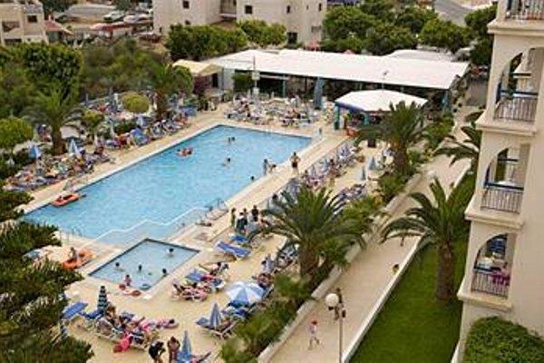 Crown Resorts Elamaris - фото 21