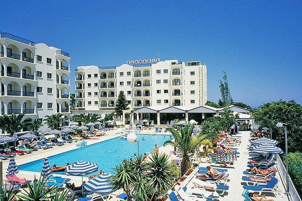 Crown Resorts Elamaris - фото 22