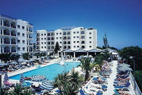 Crown Resorts Elamaris - фото 23