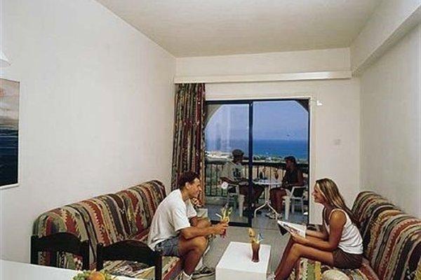Crown Resorts Elamaris - фото 5