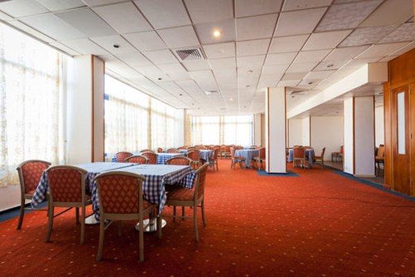 Crown Resorts Elamaris - фото 7