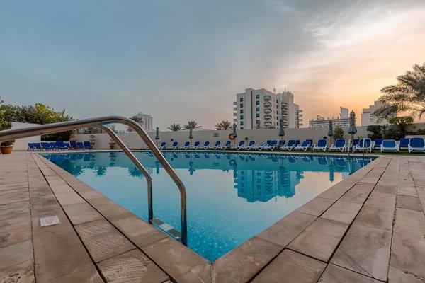 Arabian Park Hotel - фото 21