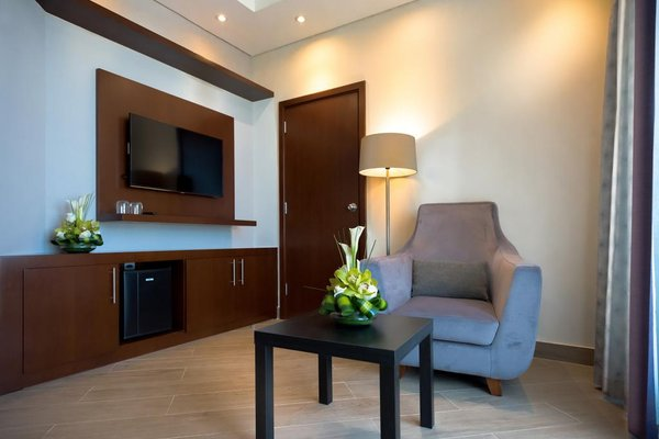 Arabian Park Hotel - фото 3