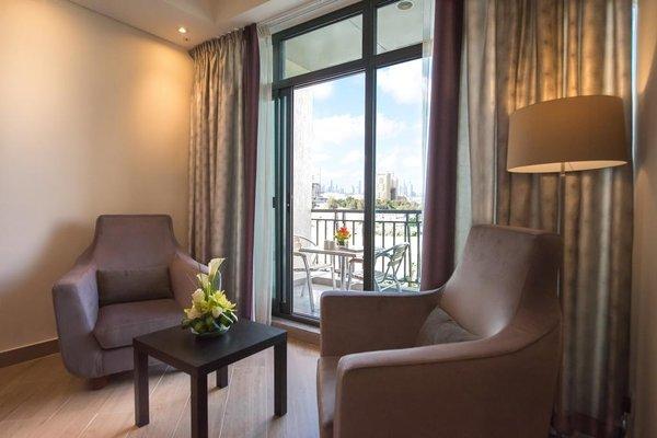 Arabian Park Hotel - фото 5