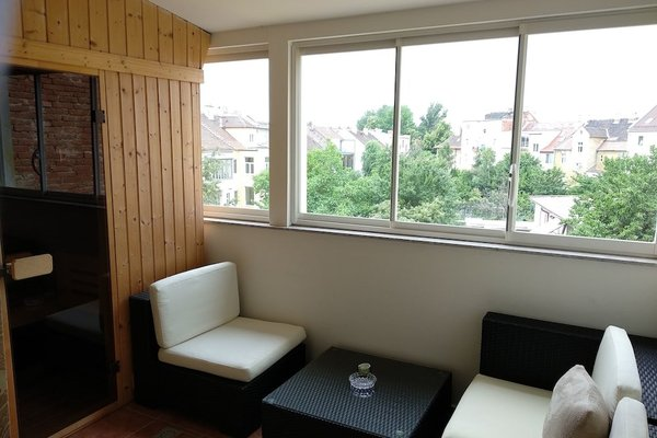 Penzion Janka - фото 18
