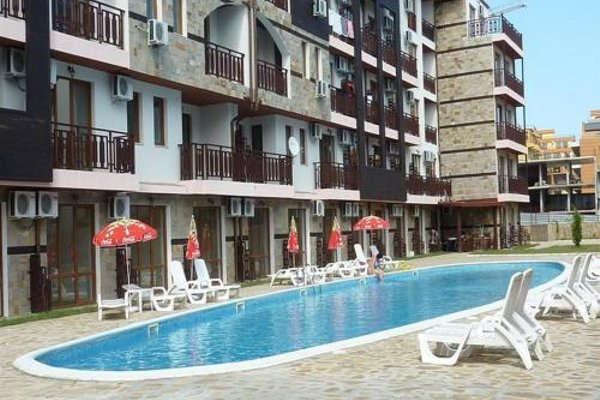 Apartment in Panorama Bay 2 - фото 20