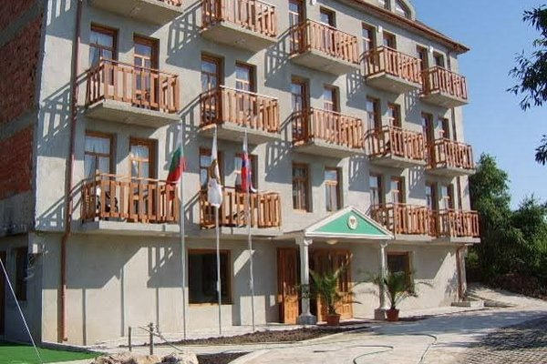 Hotel Voynikov - фото 19