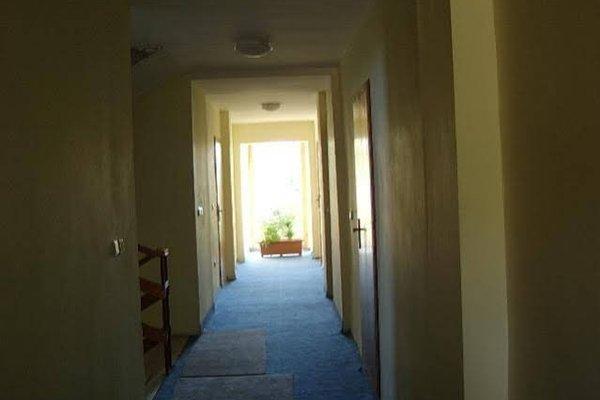 Hotel Voynikov - фото 8