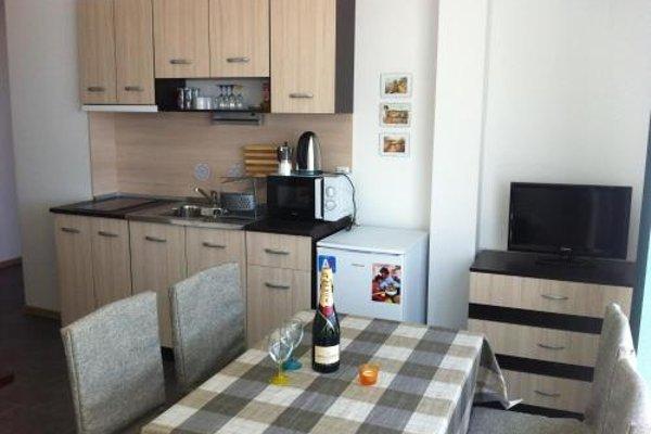 Azur Apartments - 18