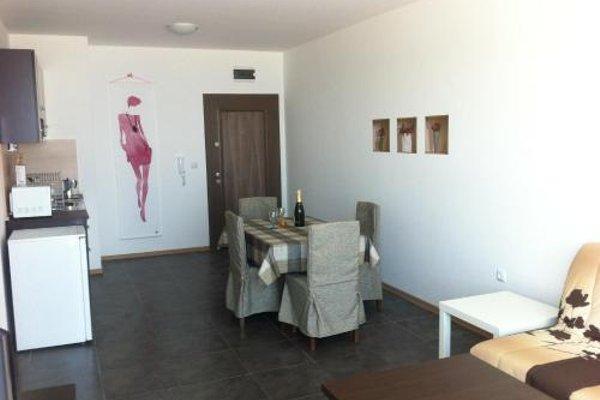 Azur Apartments - 19