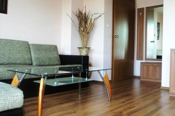 Отель «007» - фото 11