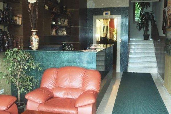 Отель «007» - фото 19