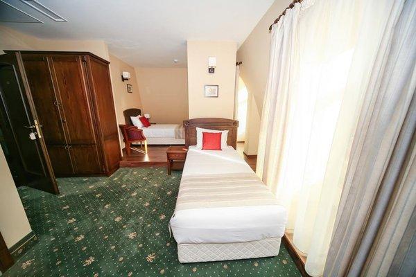 Retro Hotel - фото 8