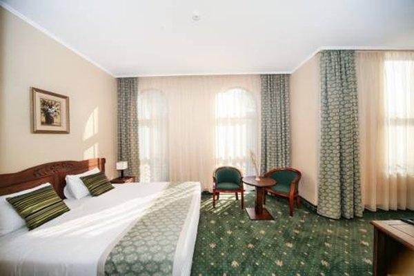Retro Hotel - фото 9