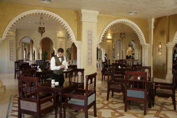 Sentido Mamlouk Palace Resort - 14