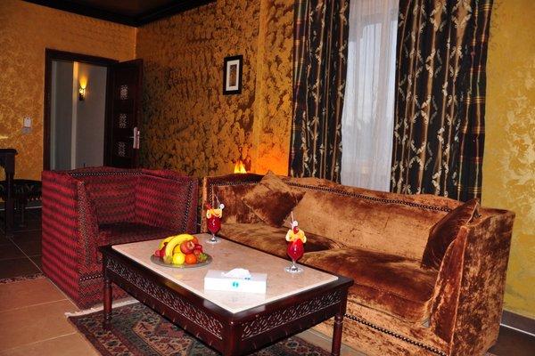 Sentido Mamlouk Palace Resort - 15