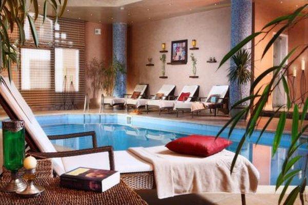 Sentido Mamlouk Palace Resort - 16