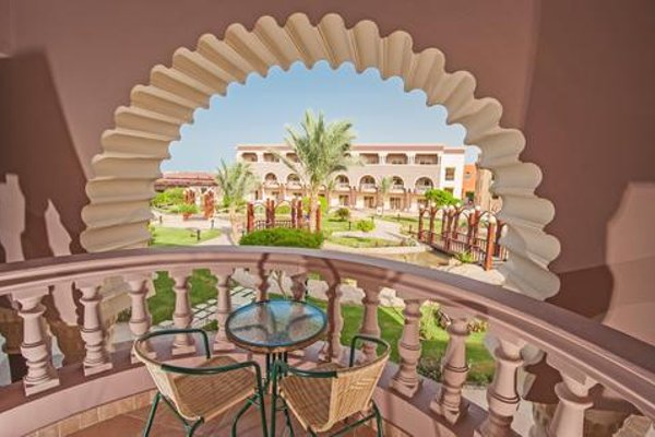 Sentido Mamlouk Palace Resort - 17